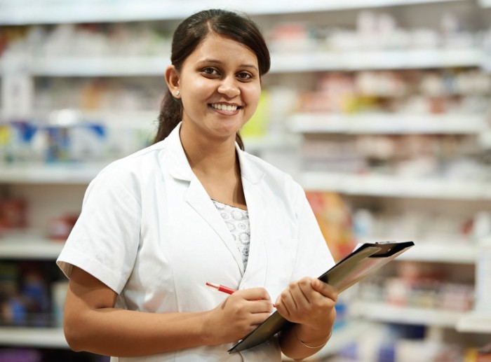 Pharmacy Technician aim courses perth