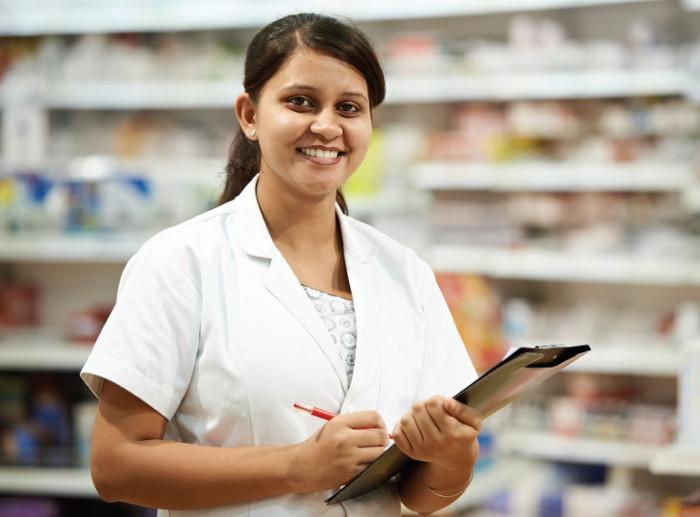 Pharmacy Technician aim courses perth